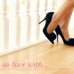 Fall in Love With… Pointed Pumps