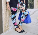 Chic of the Week: AJ's Playful Pants