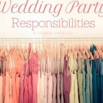 Wedding Bells: The Duties