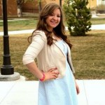 Chic of the Week: Meg's Minty Fresh Fashion