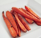 Recipe Box: Roasted Carrots