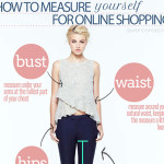 Savvy Shopper: How to Measure Yourself Properly for Successful Online Shopping