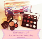 Giveaway: Score Our Summer Beauty Bag!
