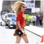 PopSugar: 11 Flirty Spring Skirts