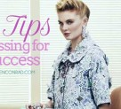9 to 5 Chic: 10 Style Tricks That Show You Mean Business