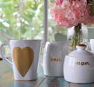 DIY Gift Guide: Mother's Day Mugs