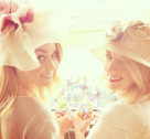 ID Me: Hats Off to the Kentucky Derby