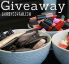 Giveaway: Win This Natural Beauty Look