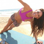 Tone It Up: Our Bikini Body Workout