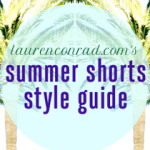 Style Guide: 10 Pairs of Summery Shorts
