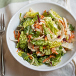 Good Eats: 3 Summer Salads