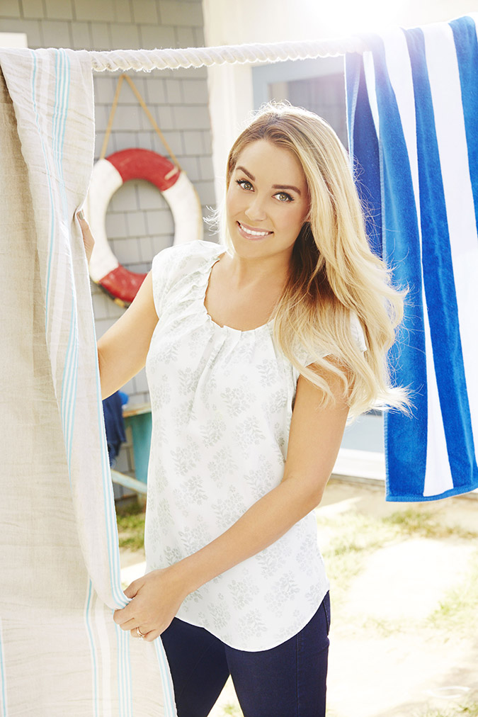 How to make your hair grow on LaurenConrad.com