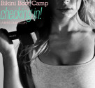 Bikini Boot Camp: Checking In!