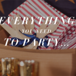 Party Planning: 5 Tips for a Flawless Soiree