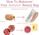 Hot Hot Heat: Summer Beauty Product Swaps