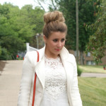 Chic of the Week: Amy's Elegant Outfits