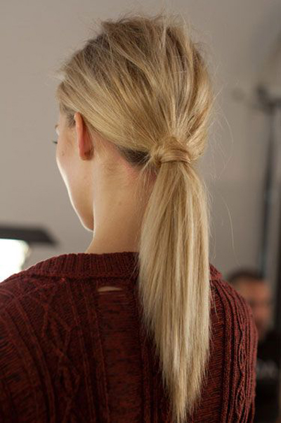 Hot Hot Heat: 5 Easy Summer Hairdos