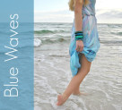 Style Guide: Waves of Blue