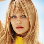 Primp Tip: The Smart Girl's Guide to Bangs