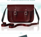 Giveaway: Win a Gorgeous Fall Satchel