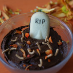 Hocus Pocus: Healthy Homemade Halloween Candy