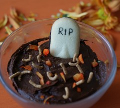 Hocus Pocus: Healthy Halloween Candy