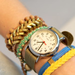 Arm Party Inspiration: Weekender Style