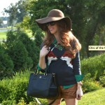 Chic of the Week: A Foxy Fall Outfit