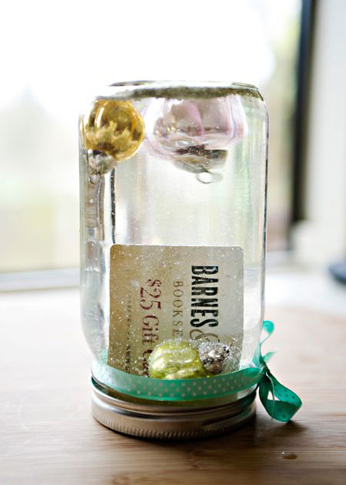 Gift Guide: DIY Gift Ideas