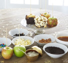 Edible Obsession: How to Host a Caramel Apple Party