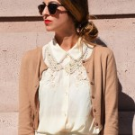 Chic of the Week: Elaine's Autumn Ivory
