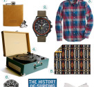 Gift Guide: For the Men in Your Life