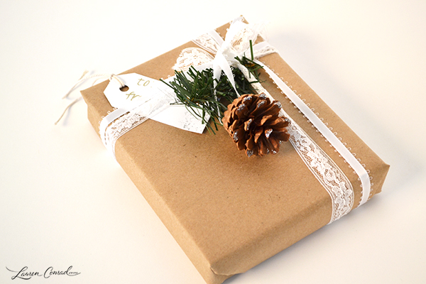 Holiday Special 3 Simple Ways To Wrap The Perfect Present