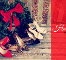 Style Guide: 5 Holiday Heels Under $50