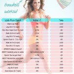 Tone It Up: The Fat Burning Treadmill Workout