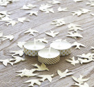 Inspired Idea: Washi Tape Tea Lights