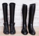Currently Craving: Black Riding Boots