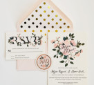 Wedding Bells: Invitation Etiquette