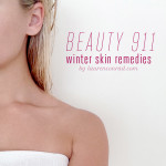 Beauty 911: Winter Skin Remedies