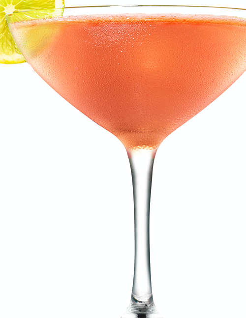 Lovely Libations: A Delicious Valentine's Day Cocktail
