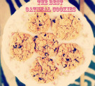 Sweet Tooth: My Oatmeal Cookie Recipe