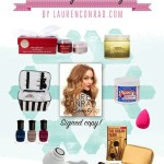 Giveaway: Win Lauren's Holiday Beauty Box