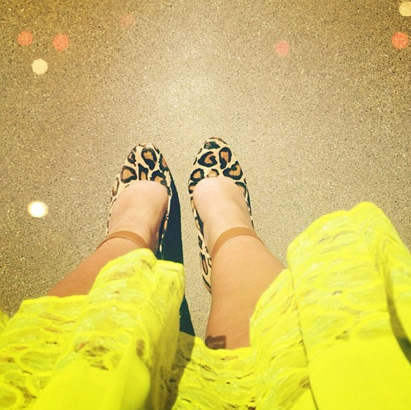 Accessory Report: Spring's Freshest Shoe Silhouettes