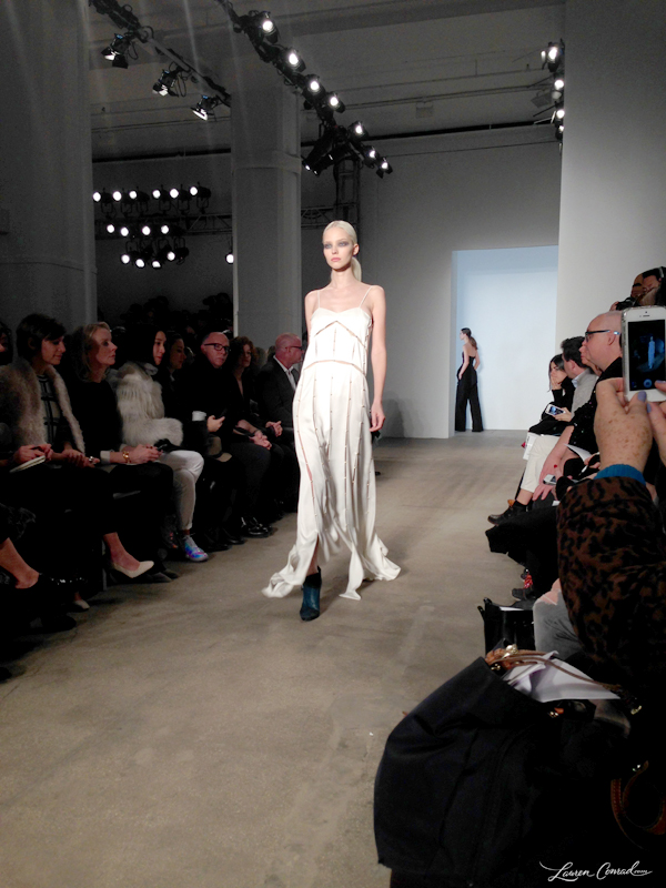 Fashion Week: Our Fall 2014 NYFW Highlights, Part 2
