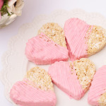 Cupid's Corner: Hosting a Valentine's Day Dessert Party