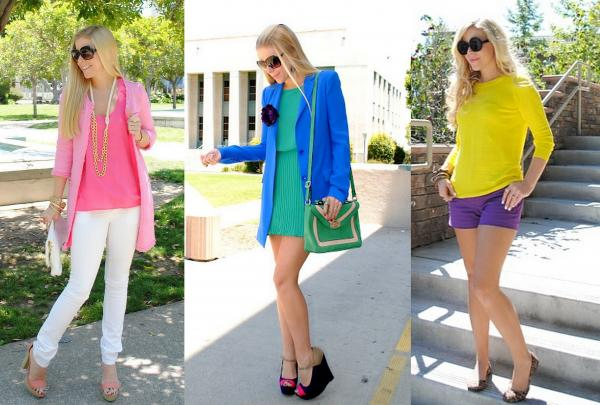 Color Code: How to Mix & Match