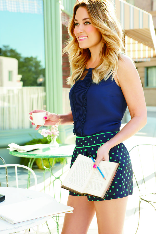 Chic Peek: My Kohl's Spring Collection