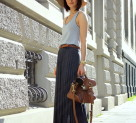 How To Wear: The Maxi