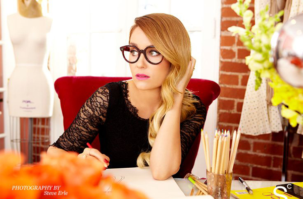 Letter From Lauren: Work It | Lauren Conrad