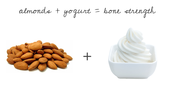 almonds_yogurt